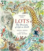 Lots : The Diversity of Life on Earth (Paperback)