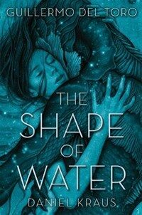 The Shape of Water (Paperback, 미국판 International)