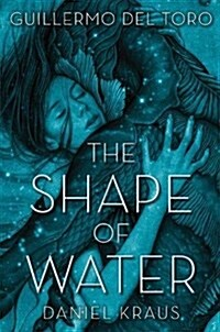 The Shape of Water (Paperback, 미국판 International)