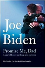 Promise Me, Dad : A Year of Hope, Hardship, and Purpose (Paperback)