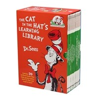 The Cat in the Hat's Learning Library (Package)
