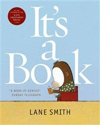 It's a Book (Paperback)