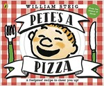 Pete's a Pizza (Paperback)