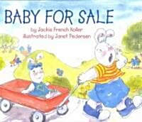 Baby for Sale (Hardcover)