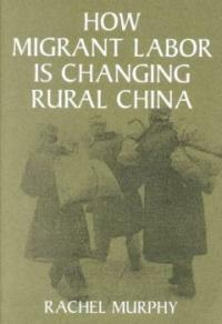 How migrant labor is changing rural China