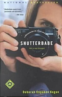 Shutterbabe: Adventures in Love and War (Paperback)