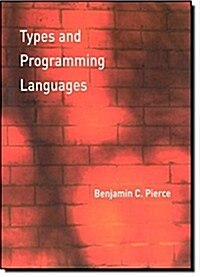 Types and Programming Languages (Hardcover)