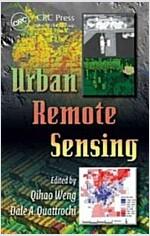 Urban Remote Sensing (Hardcover)