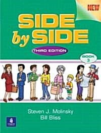 Side by Side (Paperback, 3, Student)