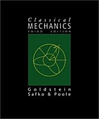 Classical Mechanics (Hardcover, 3)