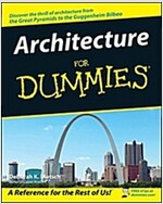 Architecture for Dummies (Paperback)