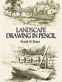 Landscape Drawing in Pencil (Paperback)