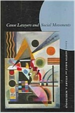 Cause Lawyers and Social Movements (Paperback)