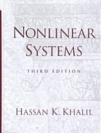 Nonlinear Systems (Hardcover, 3)