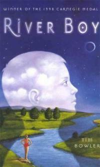 River Boy (Mass Market Paperback, 미국판)