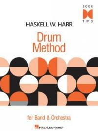 Haskell W. Harr Drum Method - Book Two (Paperback)