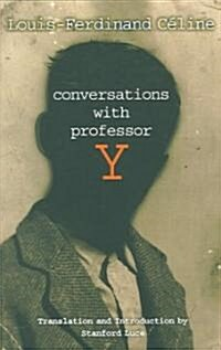 Conversations With Professor Y (Paperback)