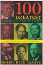 100 Greatest African Americans: A Biographical Encyclopedia (Hardcover)
