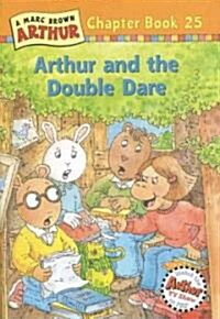 Arthur and the Double Dare (Hardcover)