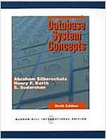 Database System Concepts (6th Edition, Paperback)