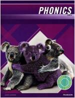 Plaid Phonics 2011 Student Edition Level K (Paperback)