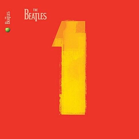 [중고] [수입] The Beatles - 1 [Digital Remastered][Deluxe Edition][Digipack]