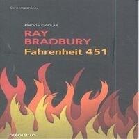FARENHEIT 451 (ED.ESCOLAR) (Paperback)