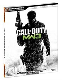 Call of Duty: MW3 (Paperback)