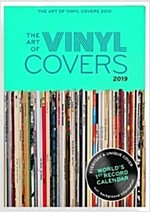 The Art of Vinyl-Covers 2019: Every Day a New Nude Instant-Photo (Other)
