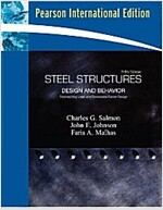 Steel Structures: Design and Behavior (5th Edition, Paperback)