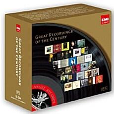 EMI 클래식 세기의 레코딩[31CD][Special Limited Edition]