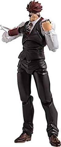 figma 혈계전선 & BEYOND 클라우스 V 라인헤르츠 논스케일 ABS&PVC제 도색완료 가동피규어 (おもちゃ&ホビ-)