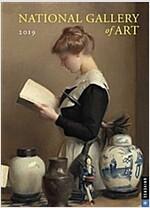 National Gallery of Art 2019 Engagement Calendar (Desk)