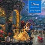 Thomas Kinkade Studios: Disney Dreams Collection 2019 Wall Calendar (Wall)