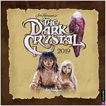 Jim Henson's the Dark Crystal 2019 Wall Calendar (Wall)