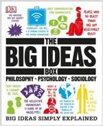 The Big Ideas Box (Hardcover)