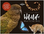 Lonely Planet's A-z of Wildlife Watching (Hardcover)