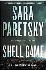 Shell Game: A V.I. Warshawski Novel