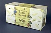 The Original Peter Rabbit Presentation Box 1-23 R/I (Boxed Set)