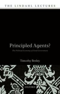 Principled agents? : the political economy of good government