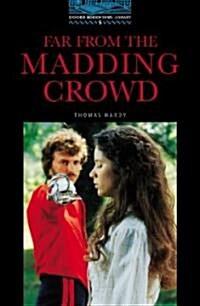 [중고] Far from the Madding Crowd (Paperback)