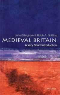 Medieval Britain: A Very Short Introduction (Paperback)