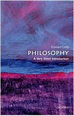 Philosophy: A Very Short Introduction (Paperback)