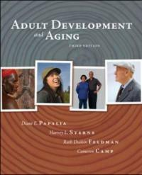 Adult development and aging 3rd ed
