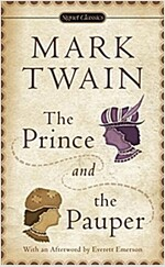 The Prince and the Pauper (Mass Market Paperback, Centennial)