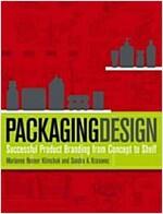 Packaging Design (Hardcover)