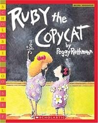 Ruby the Copycat (Paperback)