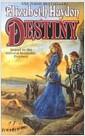 [중고] Destiny: Child of the Sky (Mass Market Paperback)