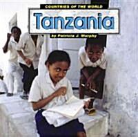 Tanzania (Library Binding)