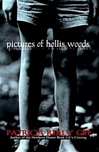 Pictures of Hollis Woods (Hardcover)